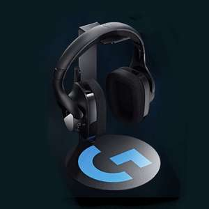 Logitech G G433 + Claim A Free Logitech Headset Stand £49.99 Delivered @ Box - For Xbox One / PS4 / Swtich / PC