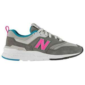 Up to 50% off end of season sale with an extra 15% using code @ New Balance