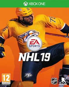 NHL 19 (Xbox One) for £5.95 delivered @ Coolshop