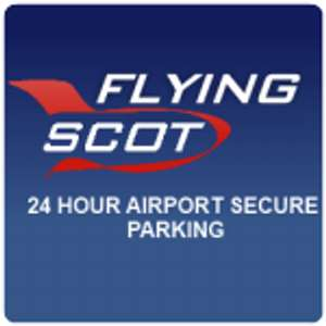 20% Off Glasgow Airport parking (off-site) this summer with Flying Scot with code