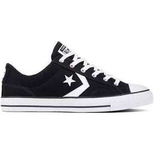 Mens converse trainers £29.99 + £4.99 C&C/Delivery @ House of Fraser