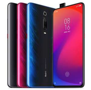 Xiaomi Redmi K20 Pro GLOBAL ROM 64GB+ 6GB RAM SD855 £324.53 Delivered with £4 in vouchers @ AliExpress / Goldway
