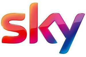 Come back to sky for £33 entertainment/sports and movies (Retention Offer) = £594 total