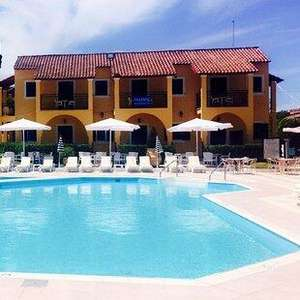 From London or Manchester: August School Holidays 7 Nights Self Catering in Corfu from £260.50pp (Total £1042) @ Tui