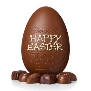 Thornton's Easter Eggs from £2