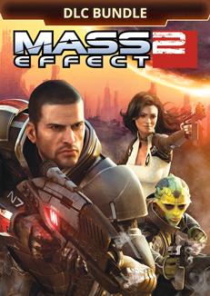 Mass Effect 2 DLC Bundle (PC Origin) - £8.79 @ Origin