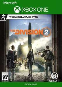 Tom Clancy's The Division 2 Xbox One (Digital) £22.99 @ cdkeys