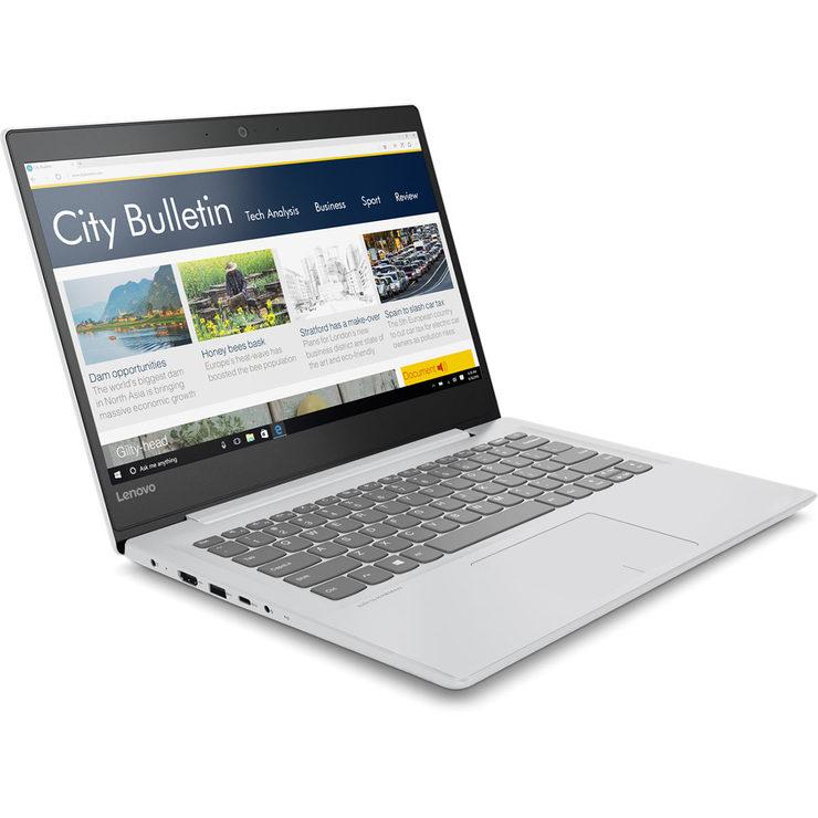 Lenovo IdeaPad 320s, Intel Core i3, 4GB RAM, 128GB SSD, 14 inch Notebook - £299.89 @ Costco