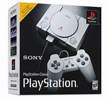 PlayStation Classic - £26.99 @ GAME (Instore)