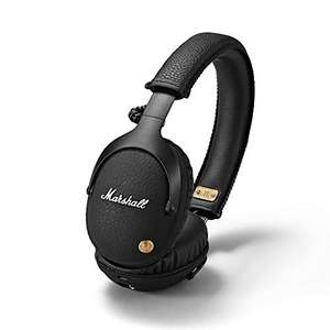 Marshall - Monitor Bluetooth Headphones £87.54 (£82 w/fee free card) delivered @ Amazon France