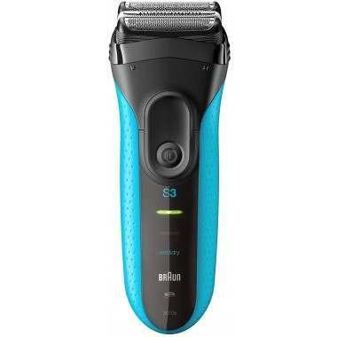 Braun 3010s Series 3 Men's Electric Shaver - £34.99 @ Shavers
