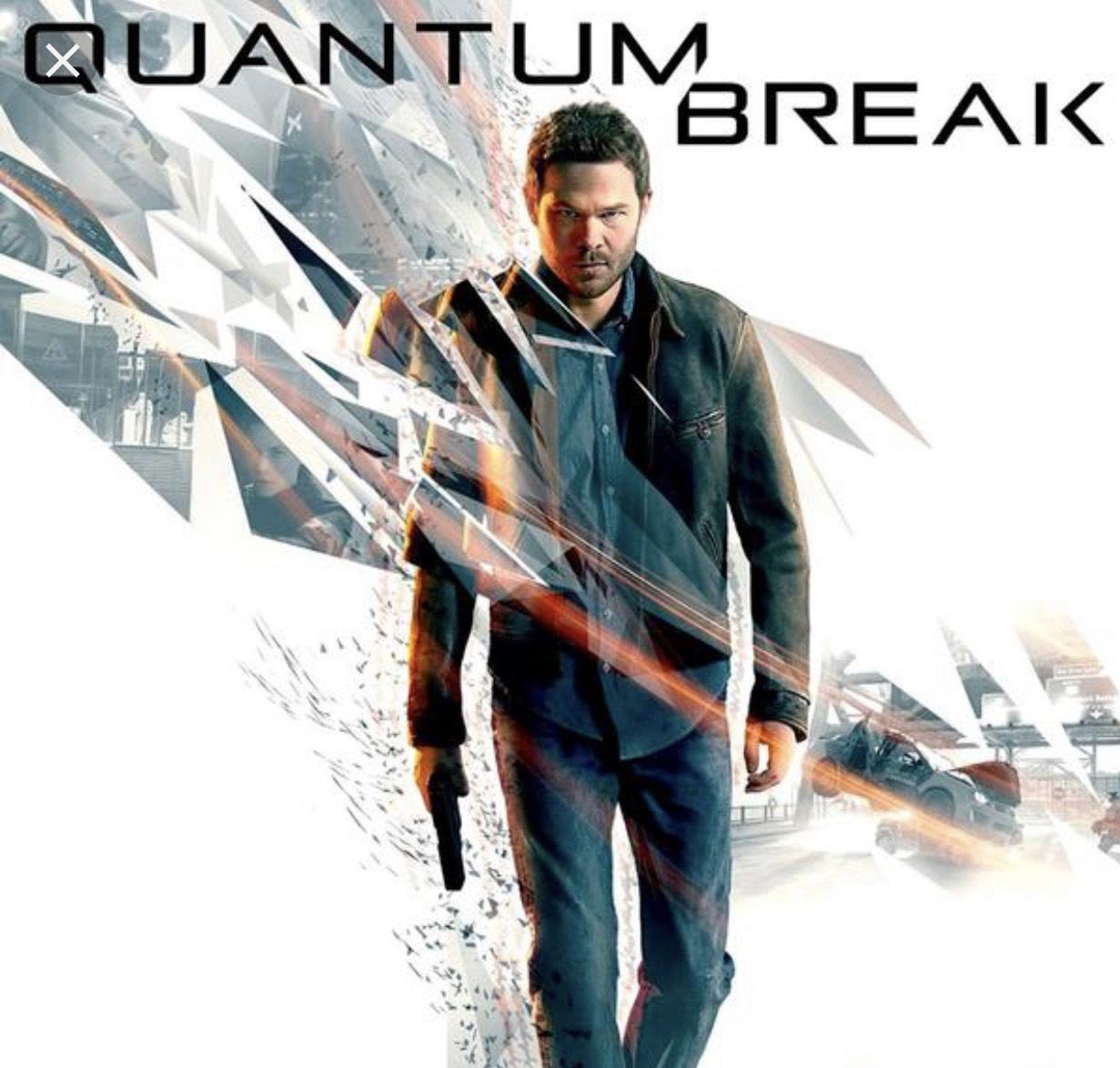 Quantum Break (Xbox one) - £7.19 @ Microsoft Store