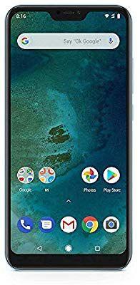 Xiaomi Mi A2 Lite 32 GB Smartphone - Black, 32GB, Blue (DE/FR/IT Version) £124.28 @ Amazon Germany