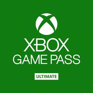 Game Pass Ultimate - £1 (Convert old subscriptions to Ultimate) - Xbox Store