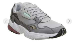 Up to 70% sale + 20% off own style shoes at Office Shoes eg. Falcon Trainers - £40