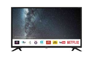 """32"""" HD Ready Smart TV LC 32HI2332K £169 @ Lidl NI (also in rest of UK)"""
