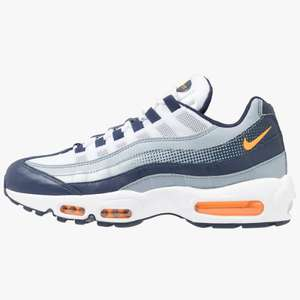 Nike Air Max 95 SE now £74.99 size 5.5 up to 14 + more @ Zalando