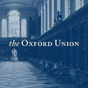 The Oxford Union on AudibleBy:The Oxford Union - Free with 30 day trial at Audible