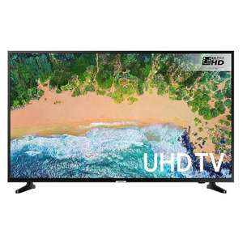 "Samsung UE65NU7020 65"" Ultra HD certified HDR Smart 4K TV £549 @ PRC Direct"