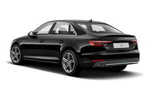 AUDI A4 SALOON 35 TFSI S LINE 4DR - £25,495 @ Drive the Deal