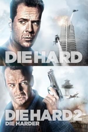 Die hard 1 & 2 iTunes 4K £3.99 iTunes