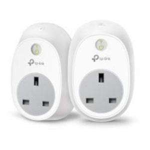 TP-Link Smart WiFi Plug (2-pack) £29.98 Amazon
