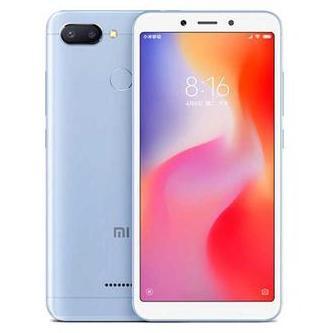 Xiaomi RedMI 6 £84.79 Delivered at CLOVE