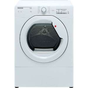 Hoover HLV10G Tumble Dryer (Vented) @ AO eBay with Code - £206.10