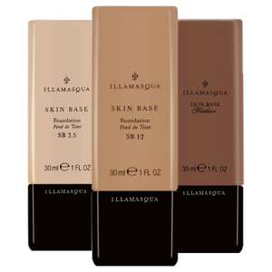 25% off Illamasqua when you Buy 2 or more item with Code @ HQ Hair