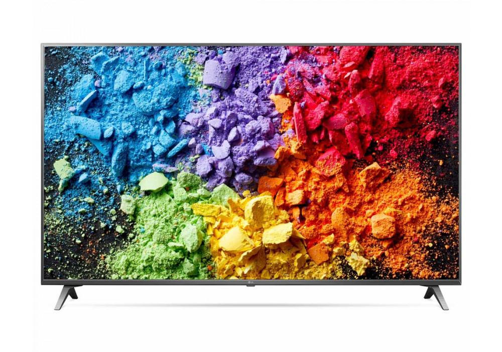 """LG 65SK8000PLB 65"""" SUPER UHD TV - £869 at Crampton & Moore"""