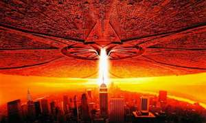 Independence Day ID4 in UHD £1.99 / 199 points from Rakuten TV
