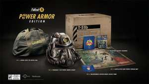 Fallout 76 Power Armour Edition (PS4) £99.99 @ Game