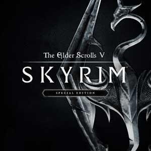 The Elder Scrolls V: Skyrim Special Edition £17.99  Steam