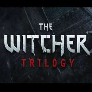 The Witcher Trilogy (Steam PC) £9.70 @ Steam Store