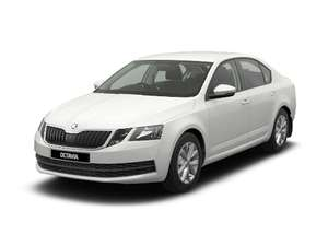 Octavia 2.0 TSI 245 vRS Challenge - 36 Month lease, 12,500 miles P/A, 3 months upfront - £293.53 per month - total £11,352.14