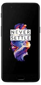Oneplus 5 (64gb) refurbished for £144.99 at Envirophone
