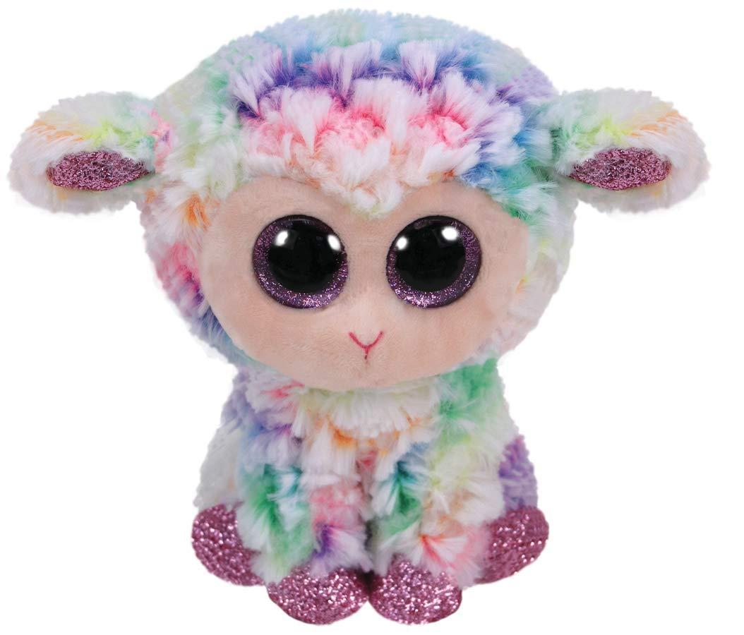 TY beanie boo Daffodil the the sheep - £2.99 @ Amazon Add on item