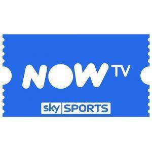 Now TV 1 Week Sky Sports Pass - £3.54 at Gamivo