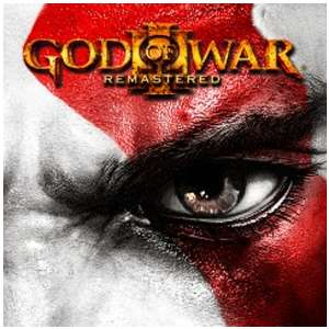 God of War III Remastered Aprox £1.99 @ PSN HK - Use Credit - SEE OP