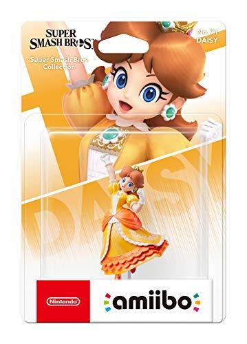 Daisy Super Smash Bros Amiibo 8.23EUR + 3.29 EUR shipping  - £10.25 at Amazon.de
