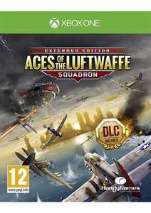 Aces of the Luftwaffe Squadron Edition on Xbox One £9.99 @ Simply Games