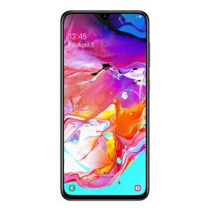 Samsung Galaxy A70 £369 from Samsung UK - 128GB / 6GB / sAMOLED/ Dual Sim - £369 or possible £209 Delivered @ Samsung