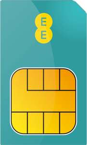EE 20GB Data 12 month contract £21 pm - (£11 per month after cashback) @ Mobile Phones Direct