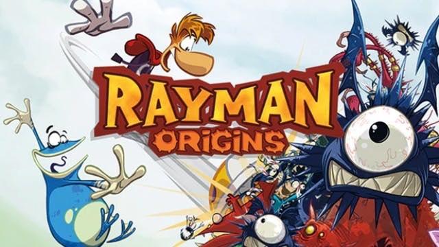 Rayman® Origins (PC) - £2.95 @ Fanatical