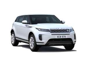 Land Rover Range Rover Evoque 2.0 D150 2WD Standard - Initial Payment £2,340 / £99 Fees / £260pm x 35 Months = £11,539 @ Carwow