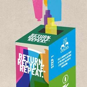 Body Shop Recycling Scheme - £5 Voucher - If you can bring in five, clean items