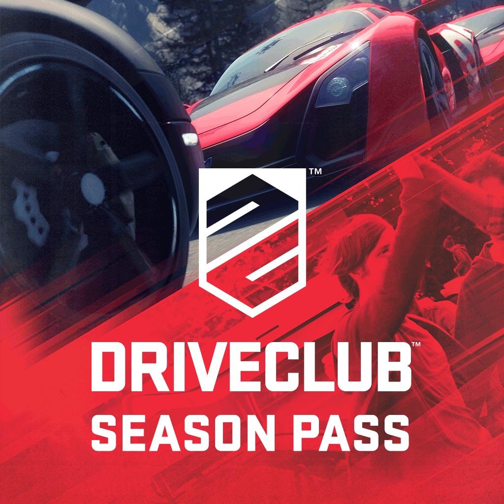 Driveclub Season Pass £1.99 @ UK PS Store