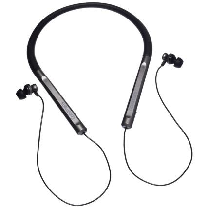 Goodmans Wireless Neckband Earphones £5 @ B&M (In-Store)