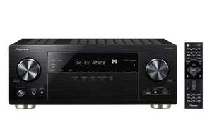 Pioneer VSX-LX303 Atmos AV Receiver  (Black) £549 (£524 with code) @ Richer Sounds