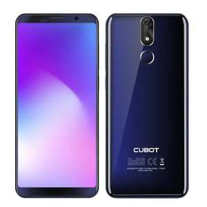Cubot Power 4G 128GB Phablet / 6GB RAM / 6000mAh - In Black or Earth Blue - £120 with code @ Gearbest